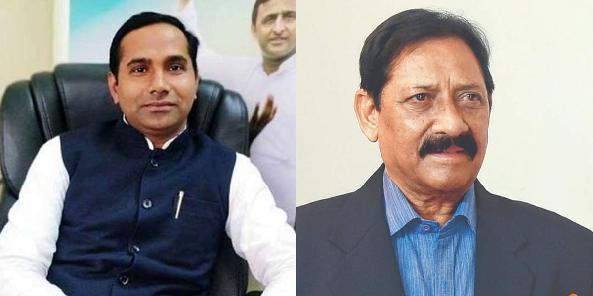 Hospitalised with COVID-19, SP leader Sunil Sajan reveals how Chetan Chauhan was treated before his death