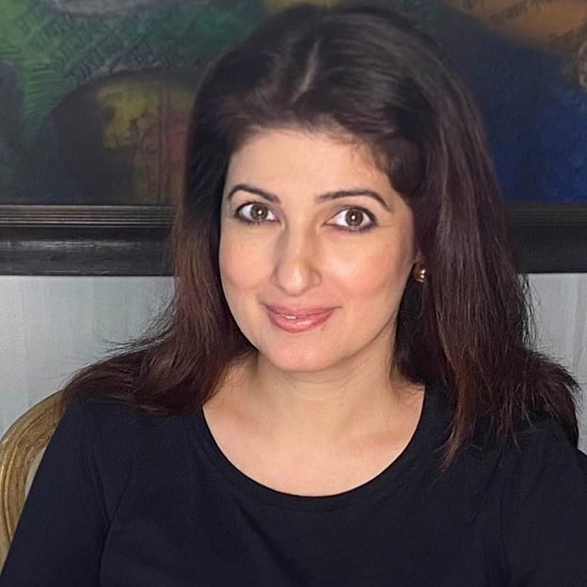 'We are equal, not identical': Twinkle Khanna weighs in on 'period leave' debate