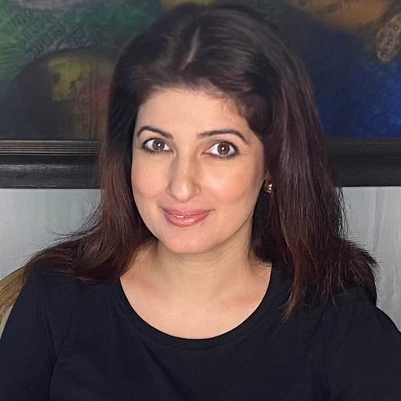 'Can schools please take these children back?' Twinkle Khanna bemoaning lockdown is the most relatable thing ever