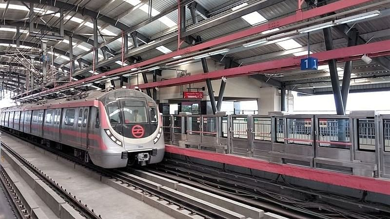 Mumbai: MMRDA gears up with Metro Line-7 & 2A ancillary jobs