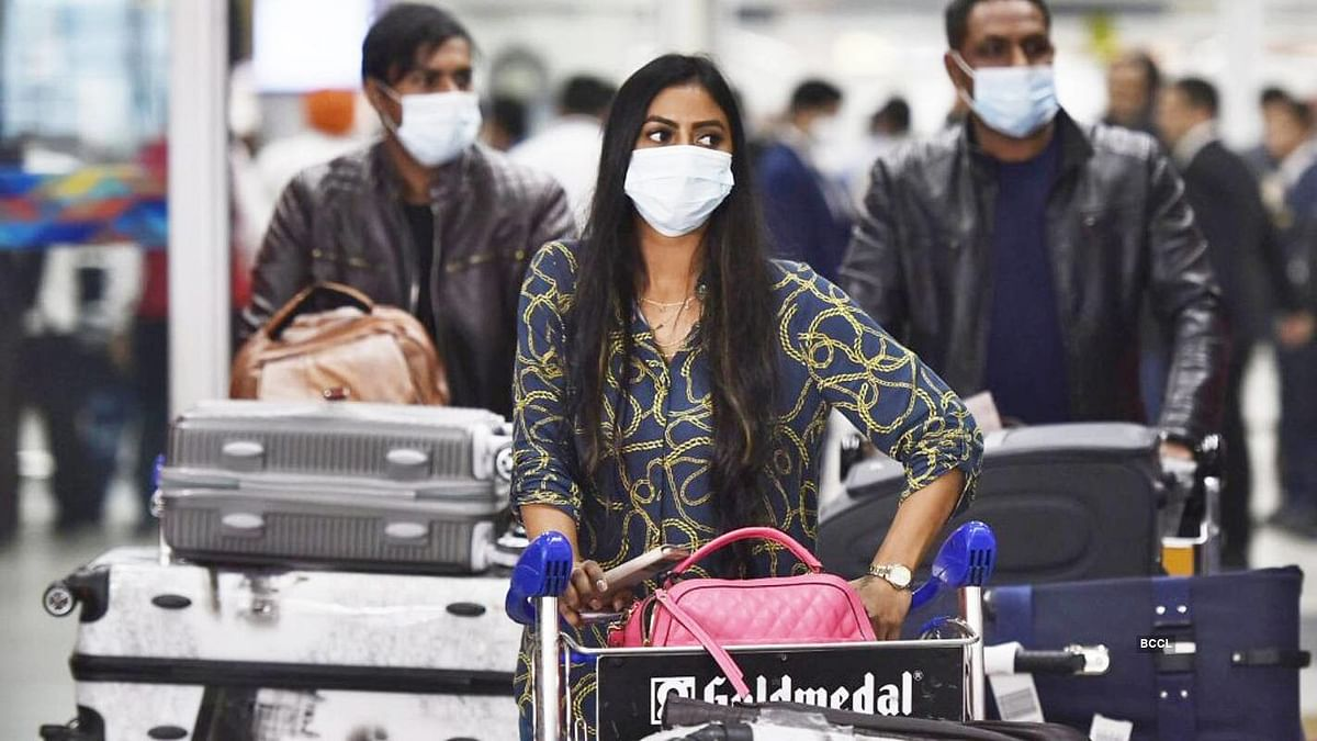 Indians, Thais most confident to travel in post-pandemic world: Survey
