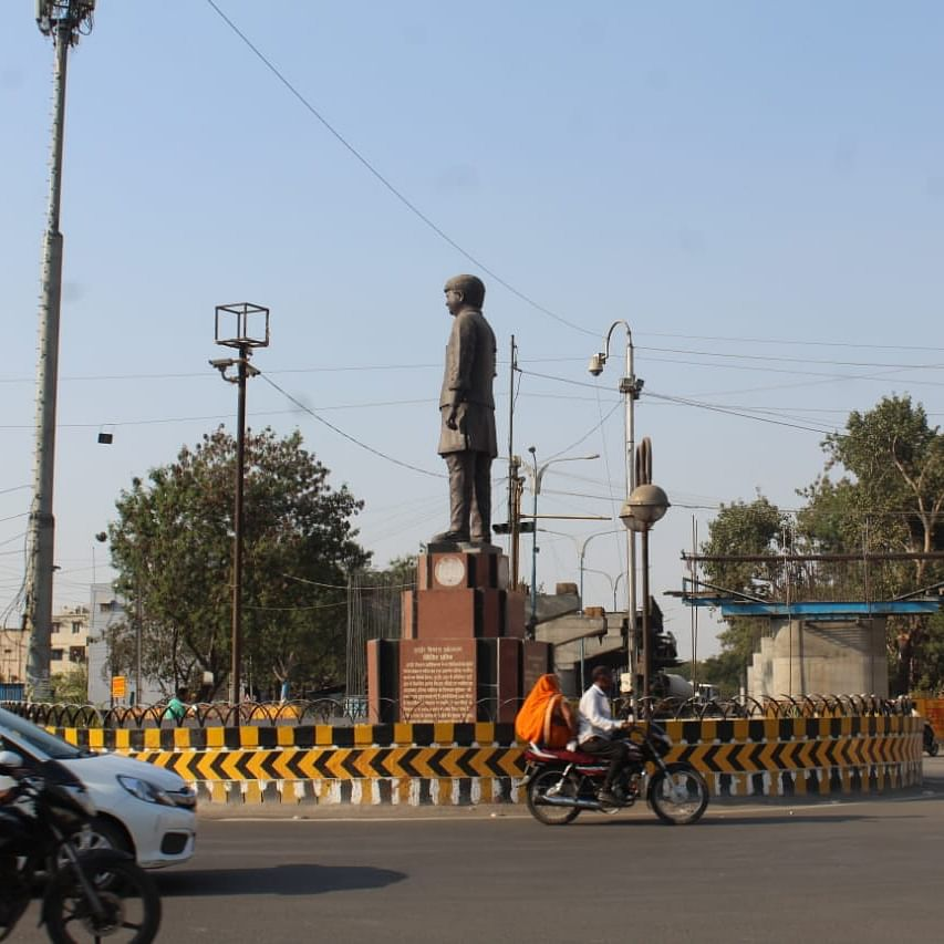 Indore: Rotary leaves flyover project in a limbo