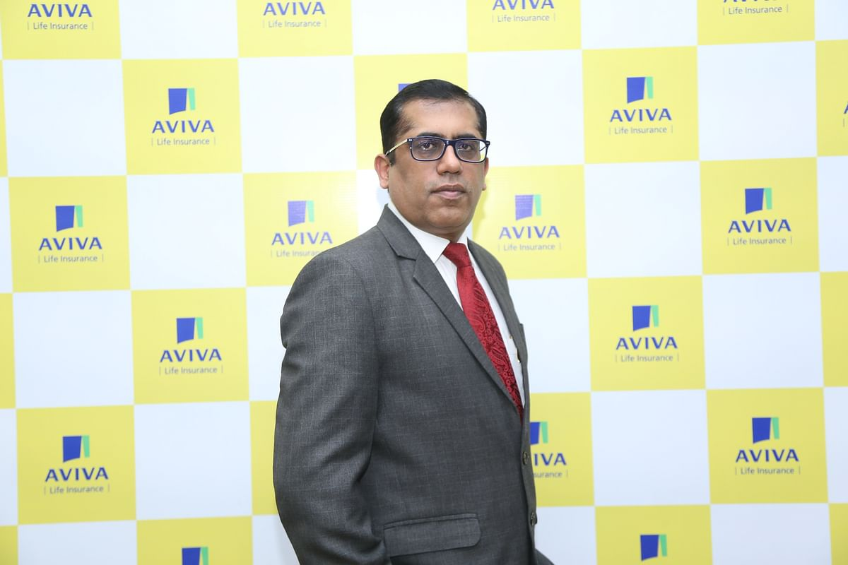 Insurance industry will bounce back soon, says Aviva Life Insurance's Amit Malik
