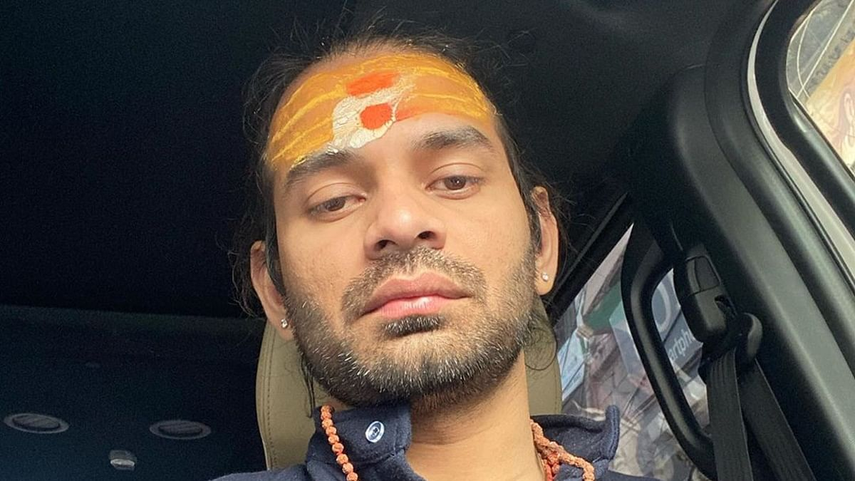 Lalu Prasad Yadav's son Tej Pratap, Ranchi hotel owner booked for lockdown violation