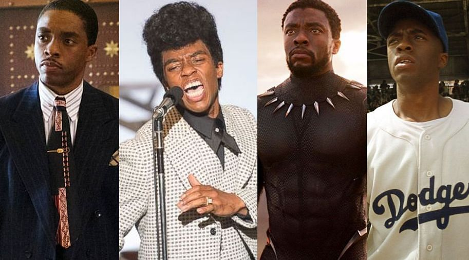 Wakanda Forever: Why Chadwick Boseman's death felt so personal