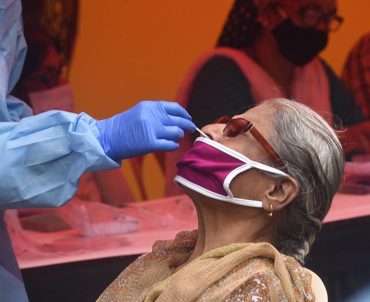 Coronavirus in Maharashtra: Recovery rate touches 85%