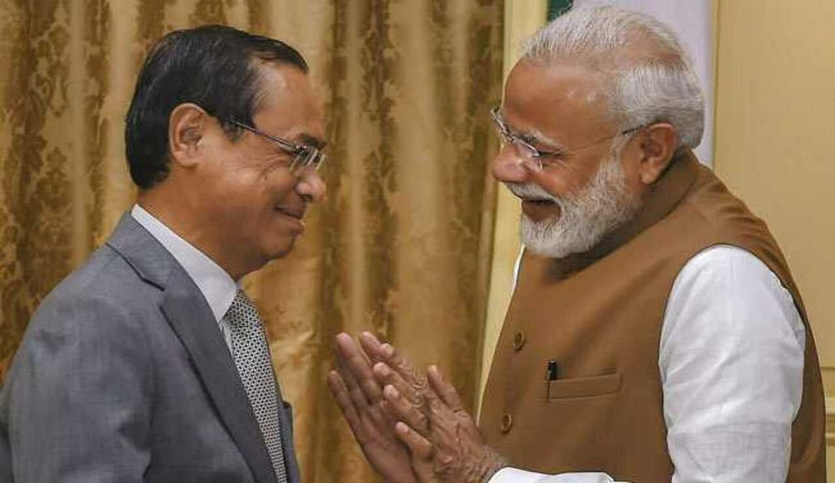 Rebel, CJI, Rajya Sabha MP, Chief Minister? Tarun Gogoi claims Ranjan Gogoi will be BJP's CM candidate in Assam