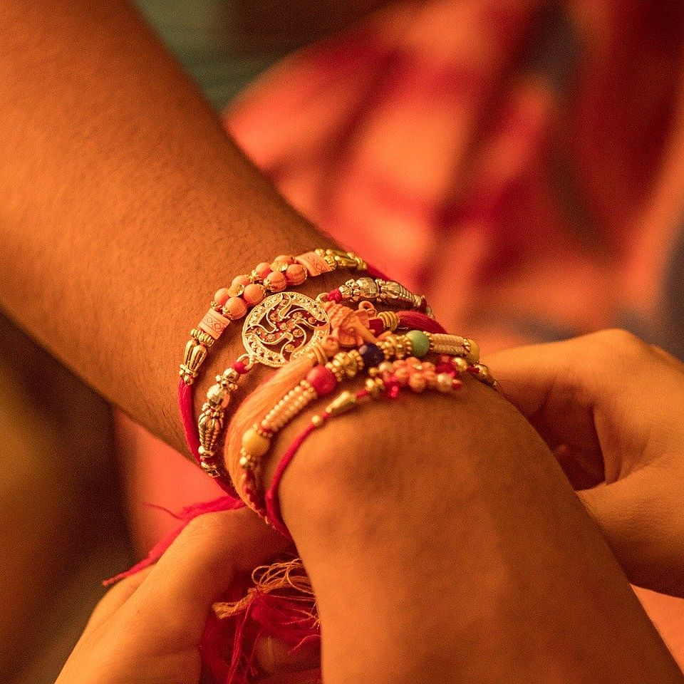 Indore: Court orders man to get 'rakhi' tied by woman he molested; offer Rs 11,000 as blessings