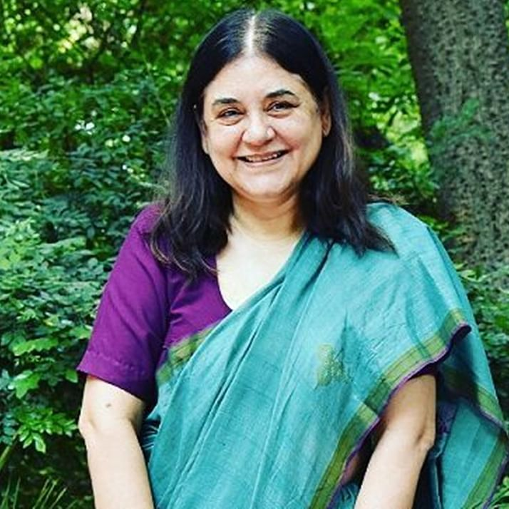 Maneka Gandhi discovers Kerala love after airplane tragedy, hails locals for helping passengers
