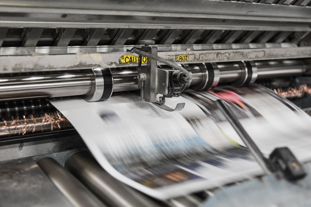 Bloodbath in media continues: Economic Times' Gujarati edition shuts down