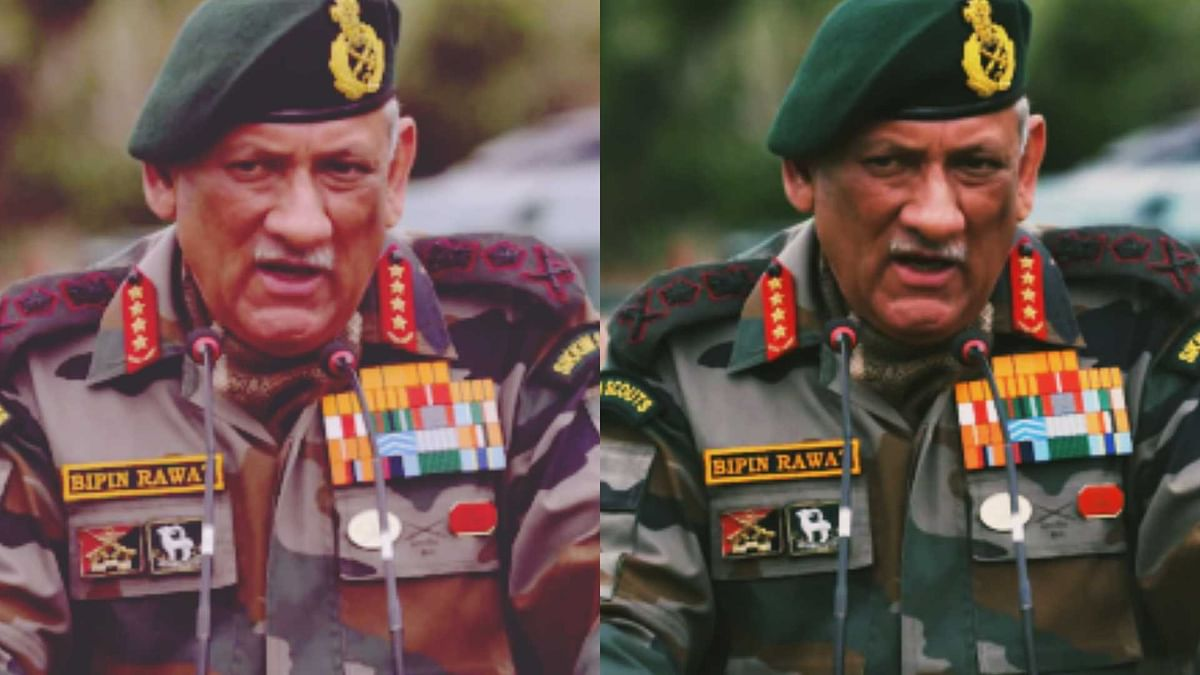 India has 'military' options ready for LAC: CDS Rawat warns China