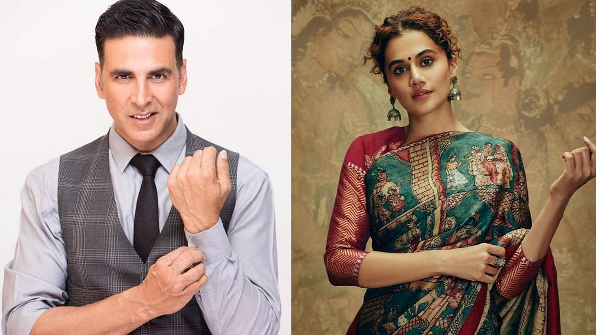 Akshay Kumar, Amitabh Bachchan,  Tapsee Pannu: Bollywood celebs extend wishes on Independence Day 2020
