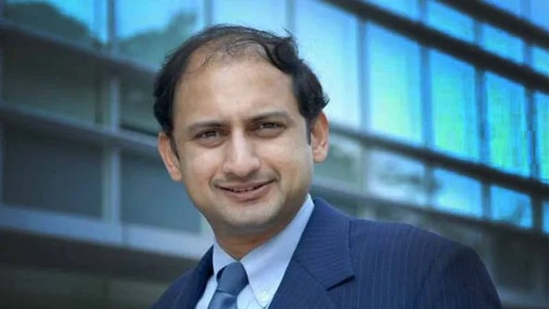 Going down the path of cryptocurrency might be a mistake, said former RBI deputy governor Viral Acharya at 'The Future of  Banking' series