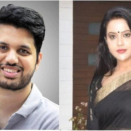 Sushant Singh Rajput death: Varun Sardesai slams Amruta Fadnavis for criticising Mumbai Police