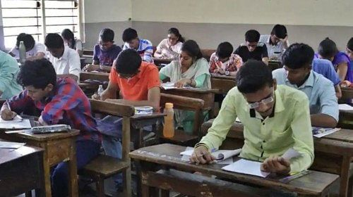 We are not against exams, but not in the time of pandemic: Students