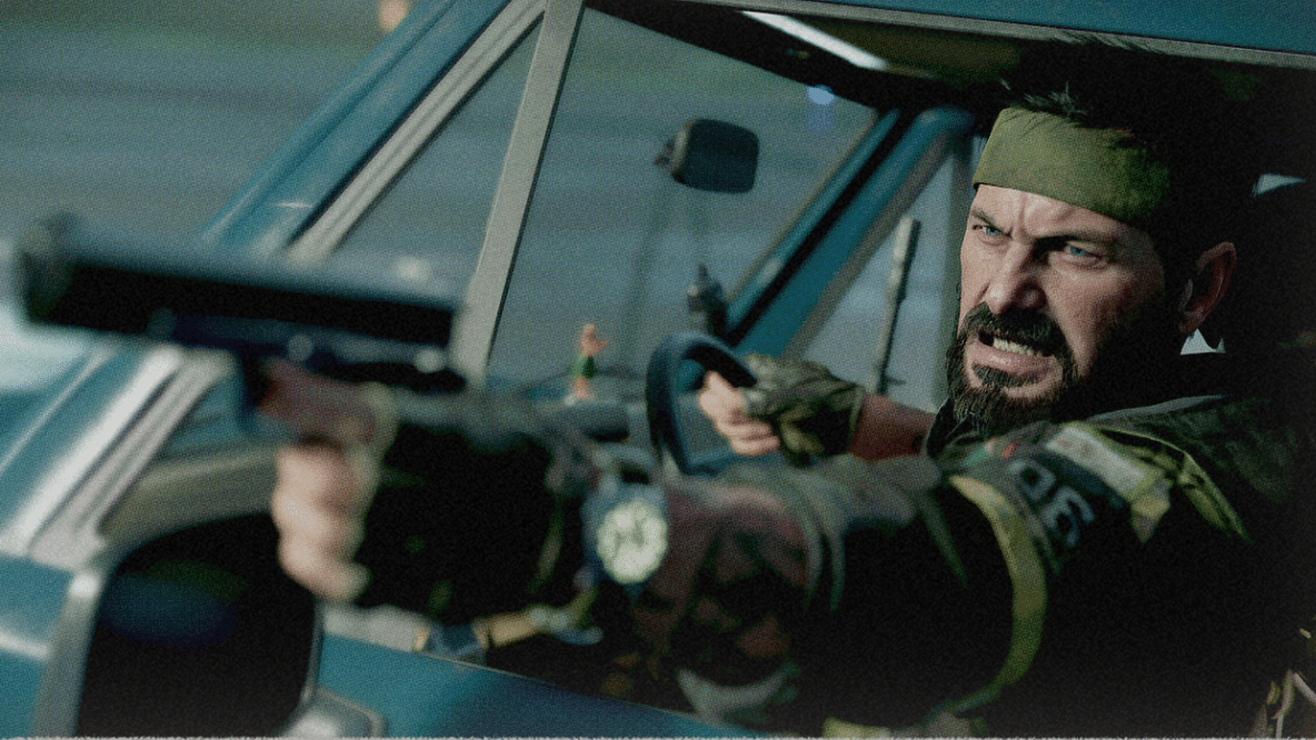 Activision officially reveals Call of Duty Black Ops: Cold War; set to launch on November 13