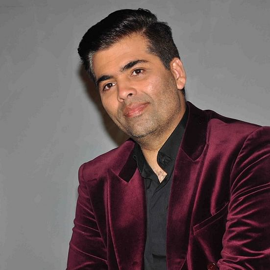Karan Johar makes a comeback to Instagram on Independence Day