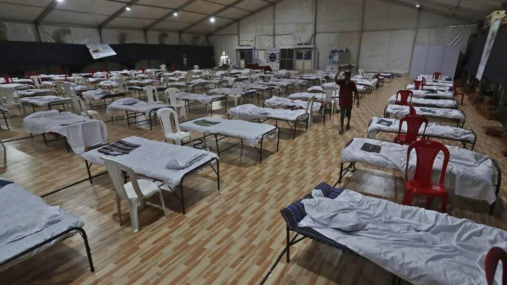Coronavirus in Mumbai: NMMC dashboard to keep tab on Covid care facilities