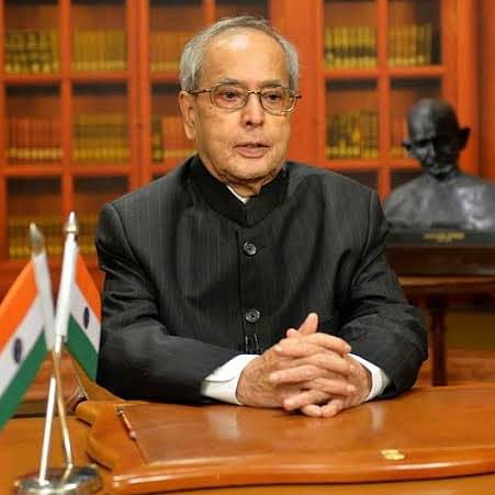 Former President Pranab Mukherjee passes away: Check out his last tweet