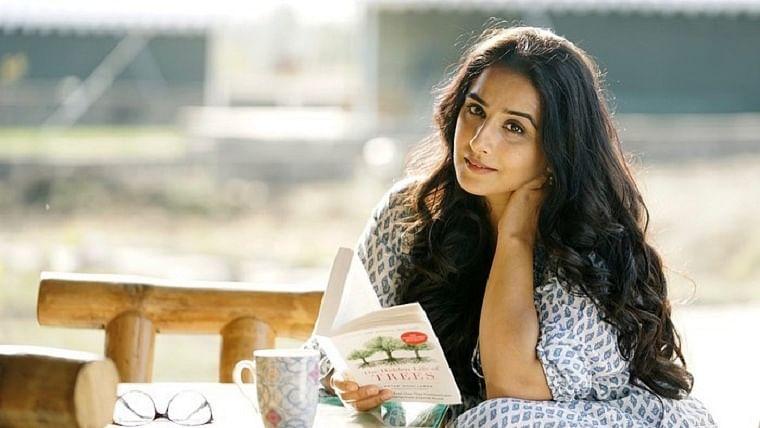 It's been very fulfilling: Vidya Balan on 15 years in Bollywood