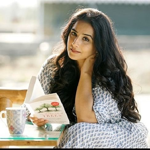It's been very fulfilling: Vidya Balan on 15 years in Bollywood