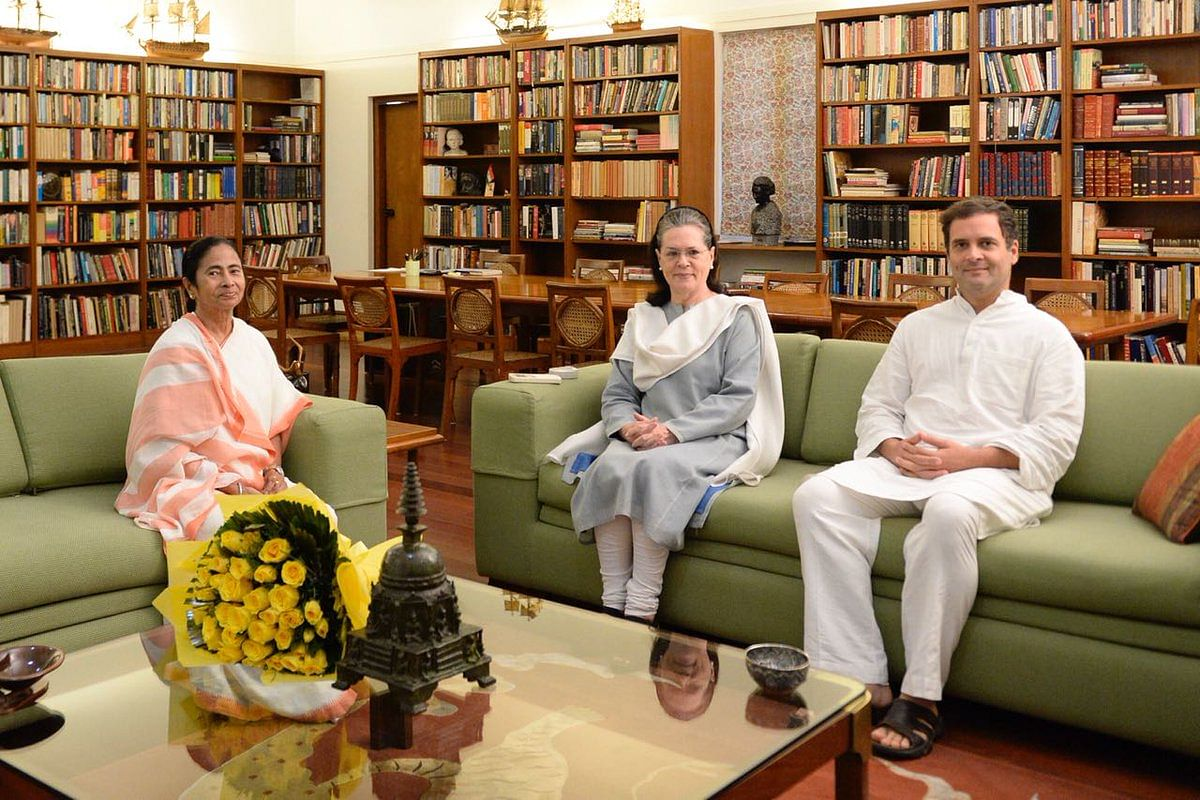 Mamata Banerjee, Sonia Gandhi to hold meeting with Opposition CMs over NEET-JEE