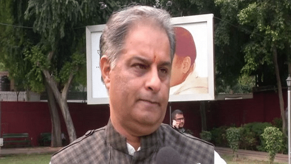 Hours after appearing on news debate, Congressman Rajiv Tyagi passes away