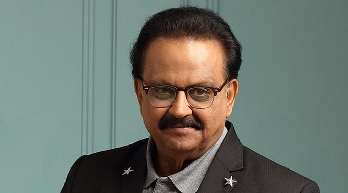 SP Balasubrahmanyam's son rubbishes rumour of singer testing Covid negative