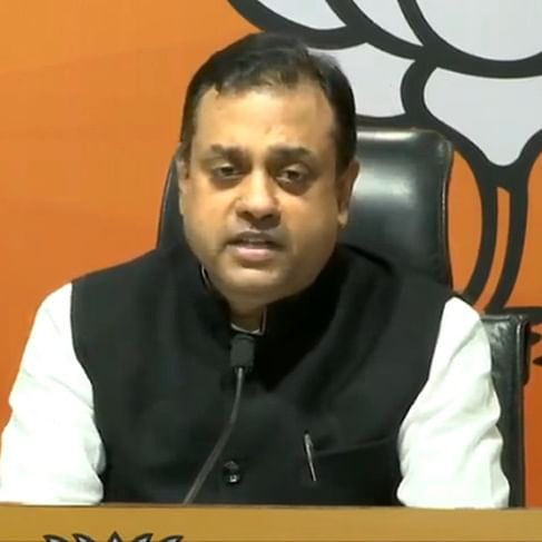 As China needles India in East Ladakh, BJP wheels out Sambit Patra, accuses RGF of taking money from Mehul Choksi