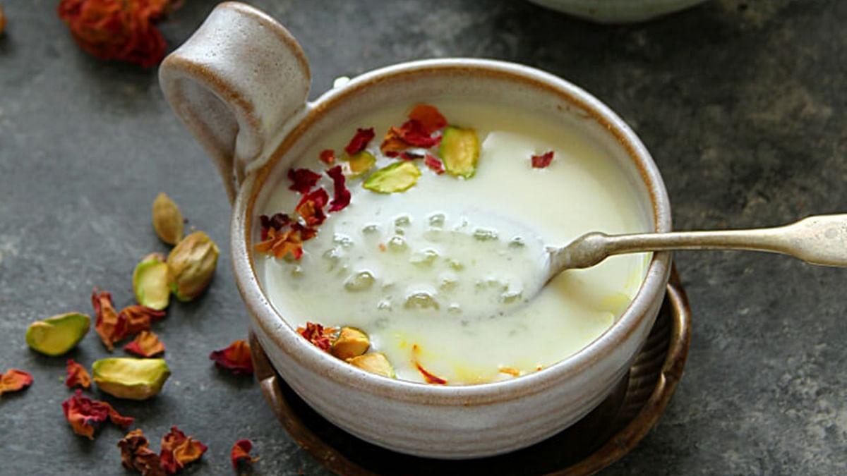 Krishna Janmashtami 2020: Vrat food recipes with minimum ingredients