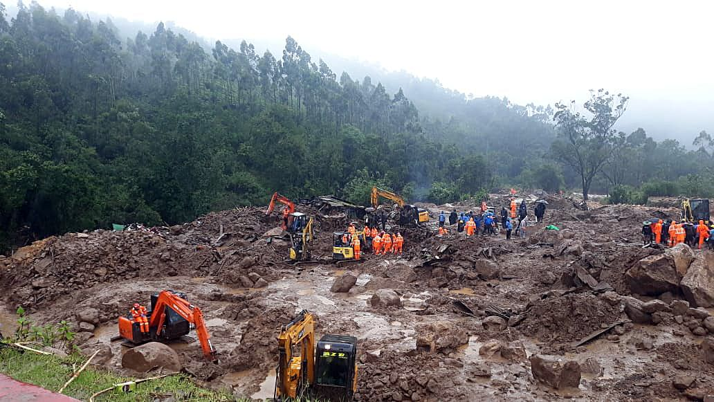 FPJ Fast Facts: Death toll in Idukki landslide rises to 43; Union Minister  V Muraleedharan visits site