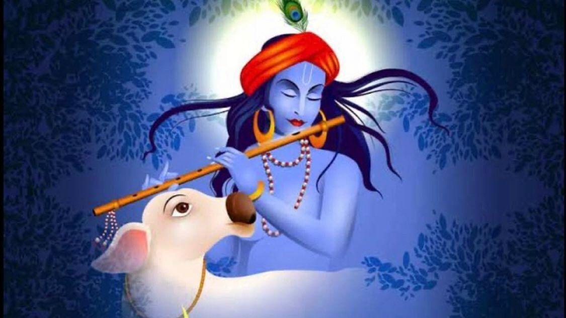 Krishna Janmashtami 2020: Amitabh Bachchan, Kangana Ranaut, other celebs extend heartiest greetings