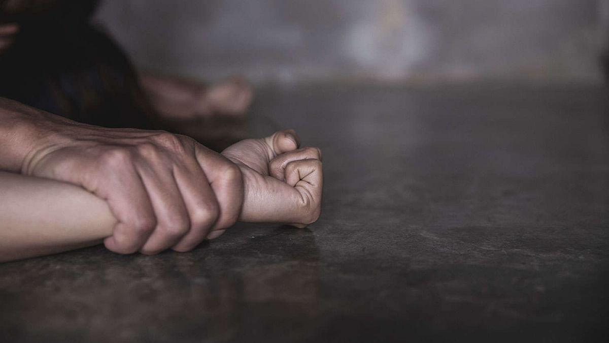 22-yr girl raped by railwaymen at Bhopal railway station