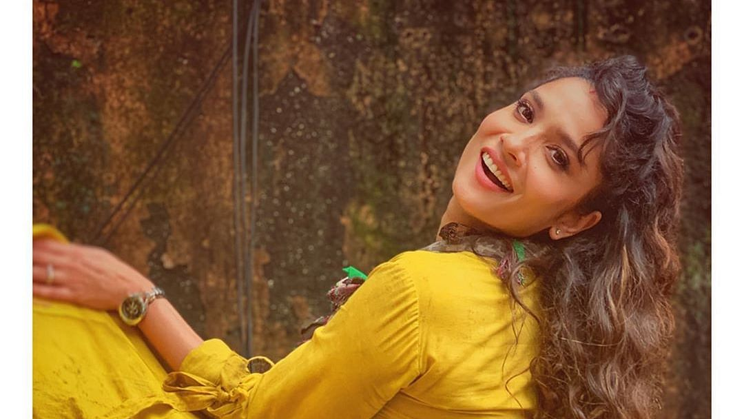 Amid all the chaos, Ankita Lokhande has two new reasons to be happy; deets inside