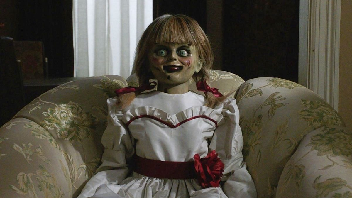 '2020 can't be worse': Twitter reacts to rumours of haunted doll Annabelle 'escaping' the museum