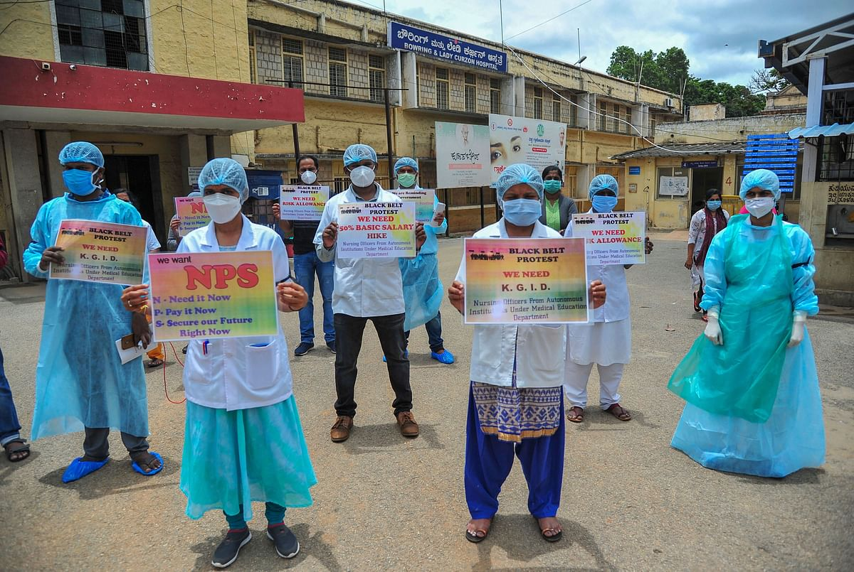 More youths testing Covid positive in Bengaluru