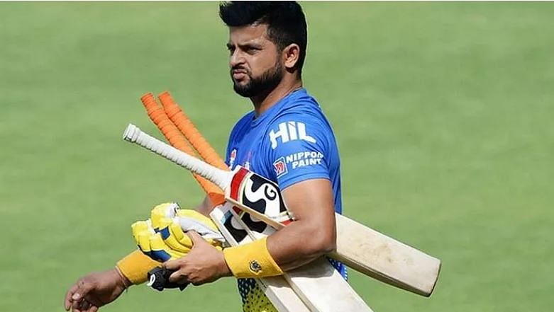 End of road for Suresh Raina in CSK?