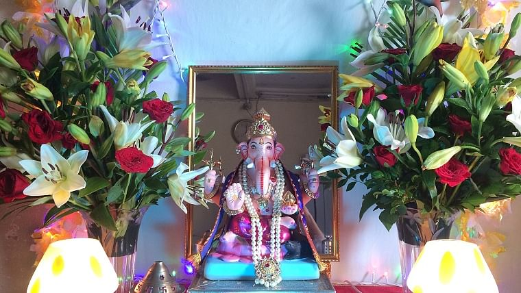 Ganeshotsav 2020: A personal account of celebrating the festival during pandemic