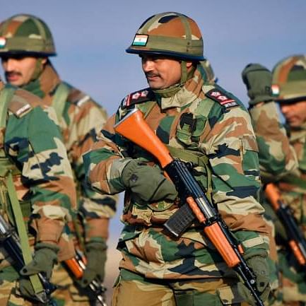 India will stop import of 101 weapons and military platforms and produce them locally