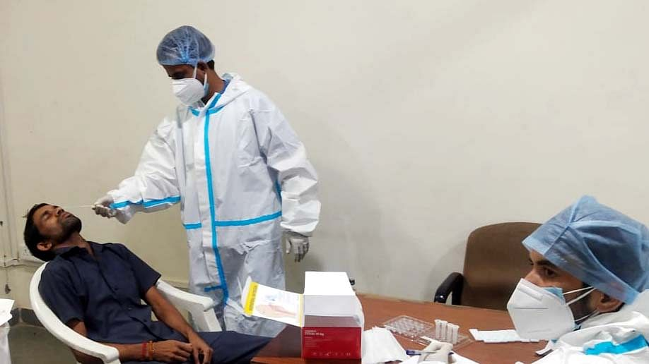 Coronavirus in Bhopal: 9000+ and counting; 121 new patients identified