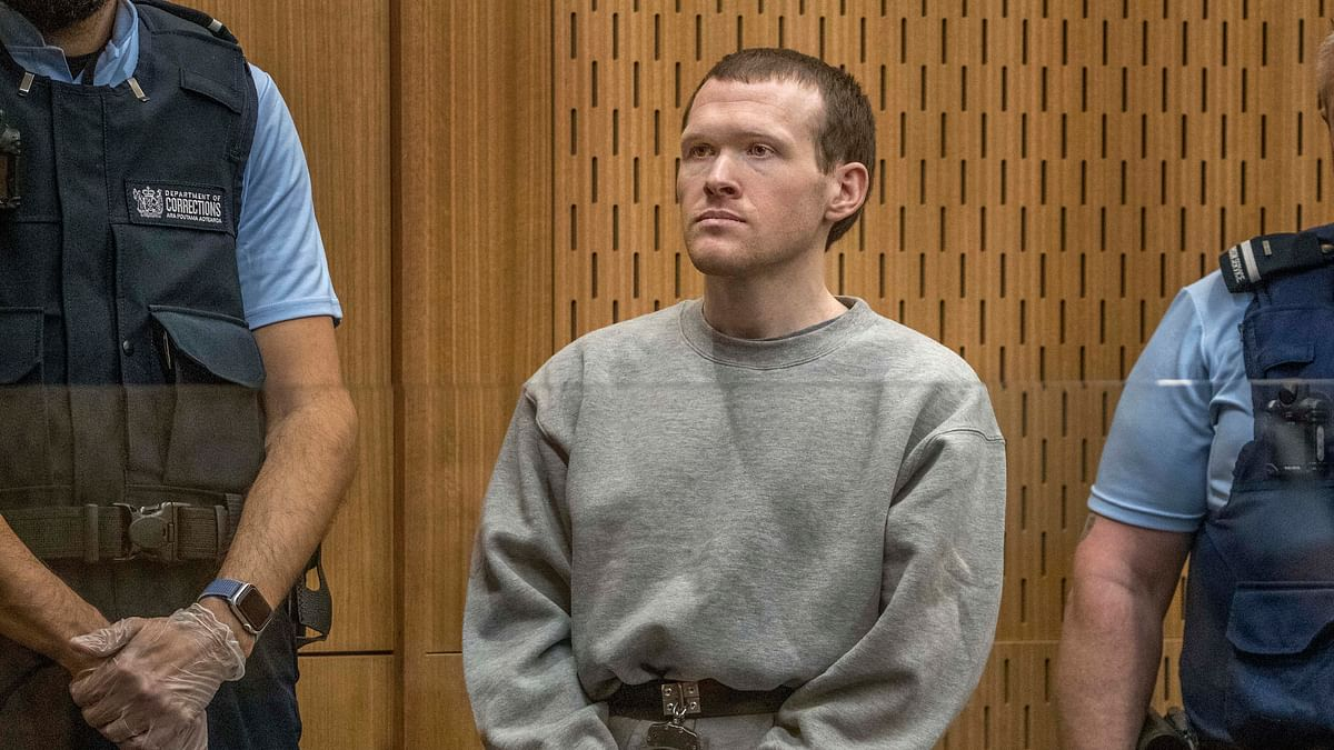 Christchurch terrorist intended to burn down mosques: Prosecutor at sentencing hearing