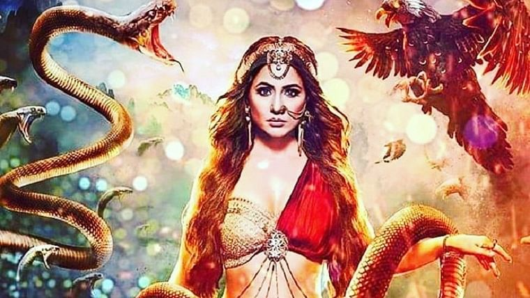 Hina Khan says working in 'Naagin 5' is unlike anything she has done before