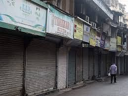 Coronavirus in Panvel: PMC allows shops to open all days from today