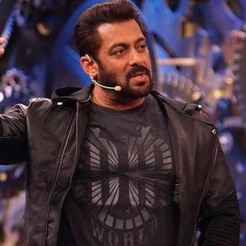 Bigg Boss 14: Salman Khan to be paid a whopping amount of Rs 250 crore for hosting the new season