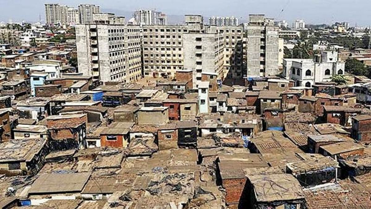 FPJ Exclusive: Dharavi redevelopment is a top priority project, says Jitendra Awhad