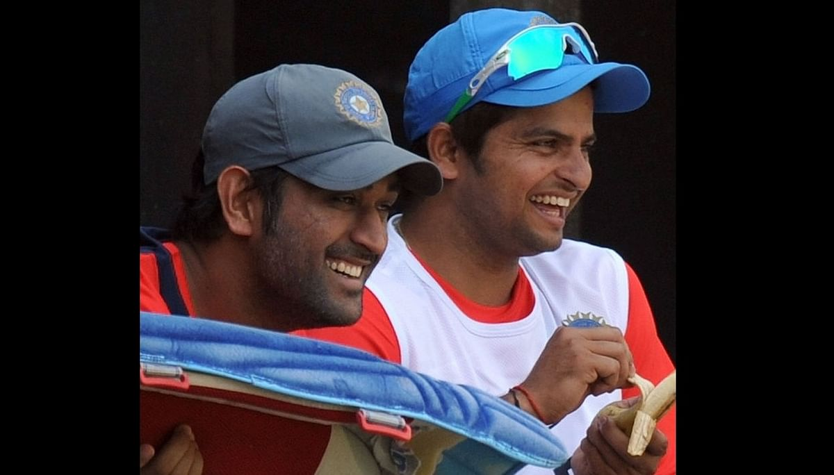 Love MS Dhoni-Suresh Raina duo? Here's when you can see them play together again