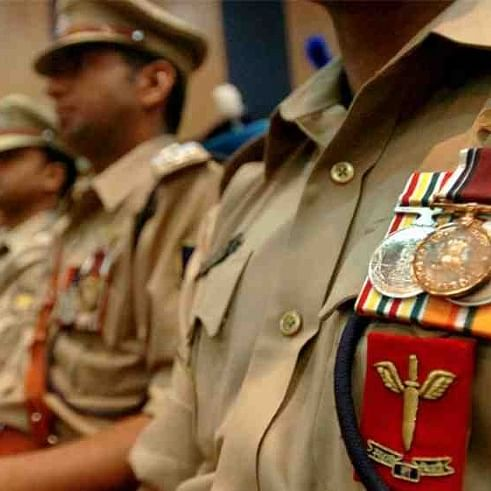 Indore: President's Police Medal for two officers from city