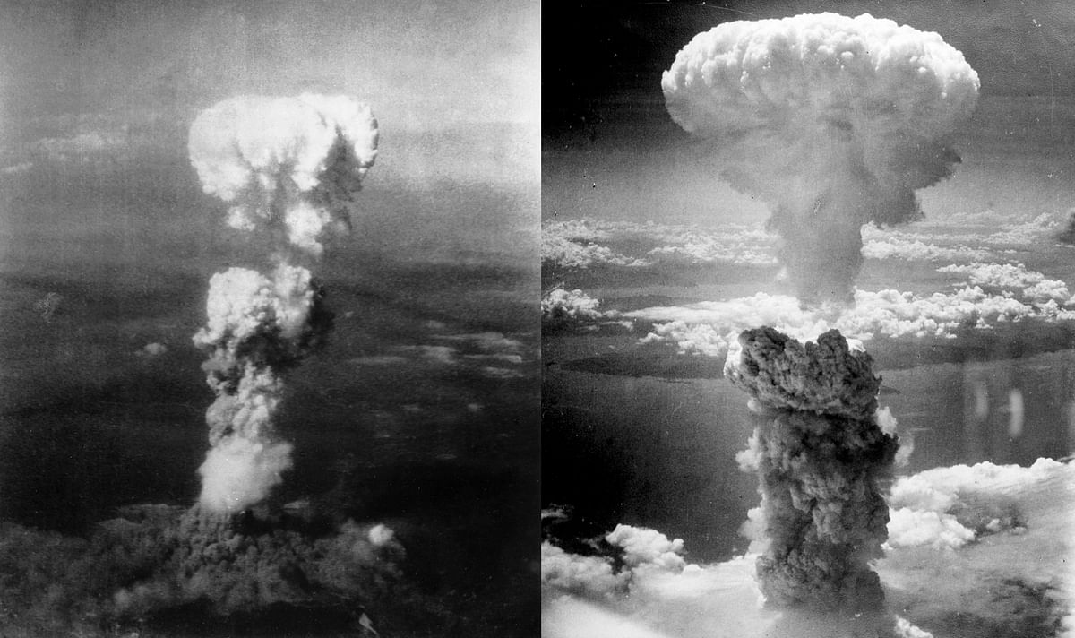 Hiroshima Day: Why were the atom bombs that were dropped on Hiroshima and Nagasaki called Little Boy and Fat Man?