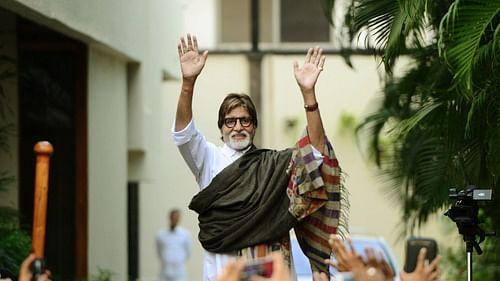 Coronavirus in Mumbai: Amitabh Bachchan returns home after testing negative for COVID-19; Abhishek to remain in hospital