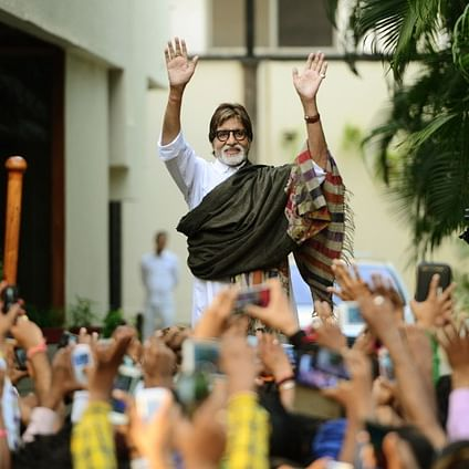 Coronavirus in Mumbai: Amitabh Bachchan returns home after testing negative for COVID-19; Abhishek to remain in hospital